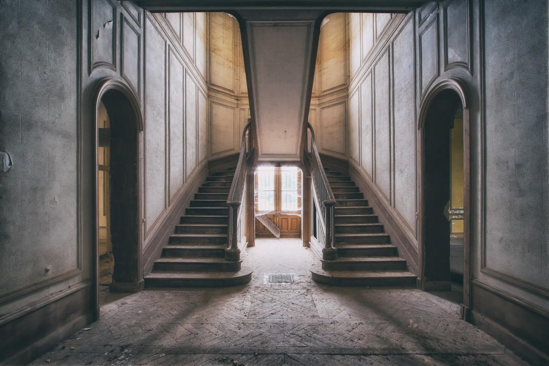 Château Japonais | Residentiel | Lieux oubliés | Urbex | RanoPano Photography