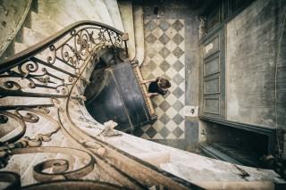 Château Verdure | Shooting | Lieux oubliés | Urbex | RanoPano Photography