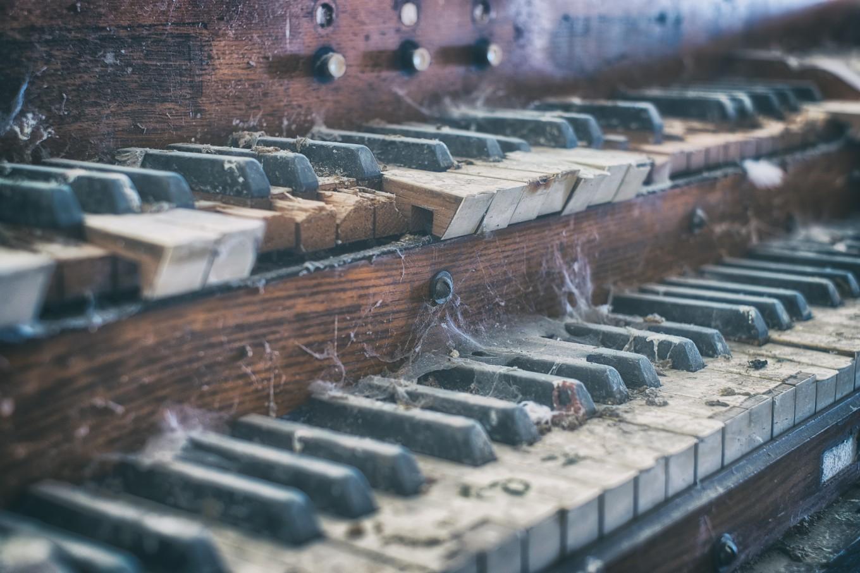 Gravestone Chruch | Lieux de Cultes | Lieux oubliés | Urbex | RanoPano Photography
