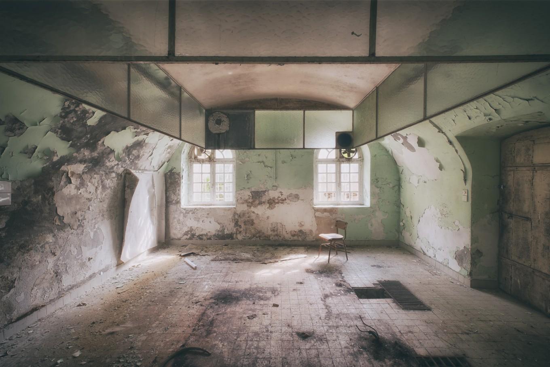Château Miroir | Lieux oubliés | Urbex | RanoPano Photography