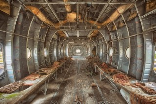 Top Gun| Death Race 68 | Lieux oubliés | Urbex | RanoPano Photography