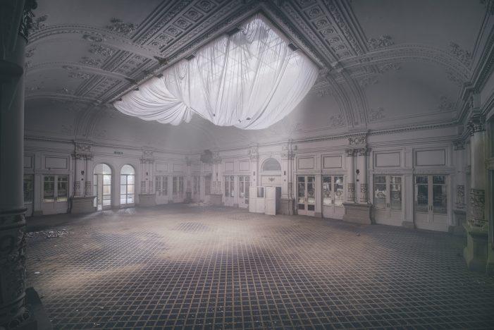 Hôtel Paragon  Residentiel   Lieux oubliés   Urbex   RanoPano Photography