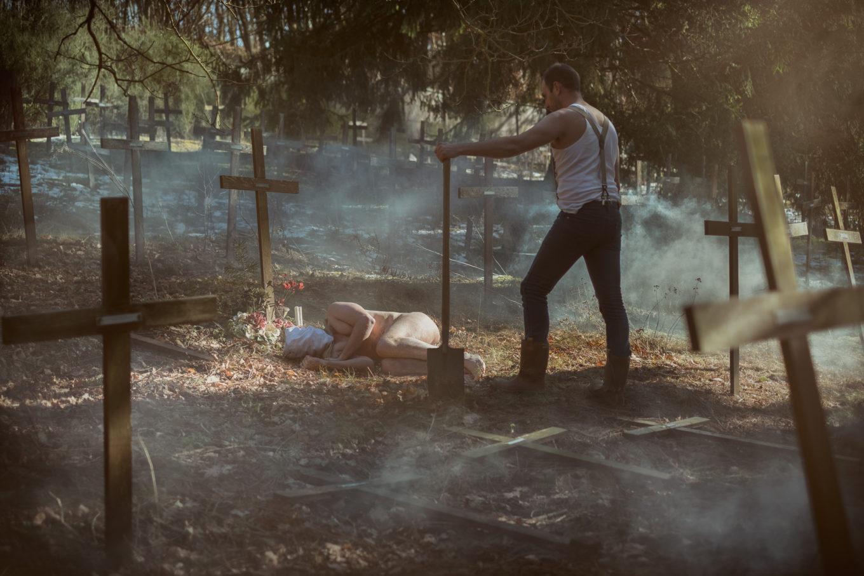 Flowers And You | Touché Amoré | Lieux oubliés | Urbex | RanoPano Photography