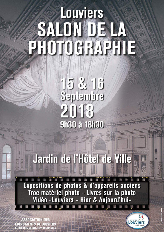 Salon De La Phootgraphie - Louviers