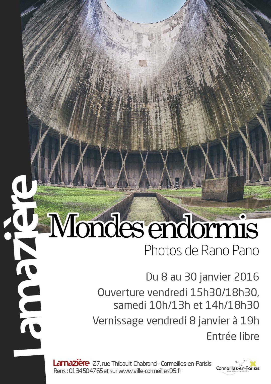 Exposition Cormeilles-en-Parisis